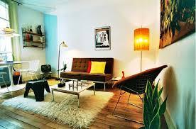 Living Room Decor Modern Mid Century Modern Living Room Mid Century Modern Den In A