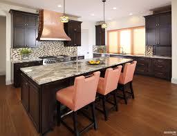 Kitchens  Culbertson Durst Interiors - California kitchen