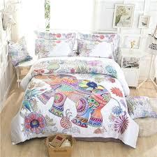 elephant bed sheets cotton bedding set style sets elephant duvet cover sets bed sheets s kids elephant bed sheets