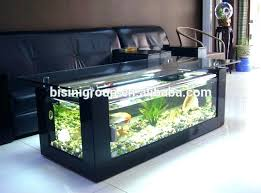 coffee table fish tank coffee table aquarium modern style acrylic coffee table aquarium fish tank table coffee table fish tank