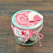 best diy valentines day gifts mason jar valentine gift cute mason jar valentines day