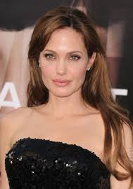 more pics of angelina jolie pink