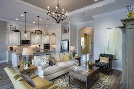 Model Homes Production Design Environments - Model homes interior design
