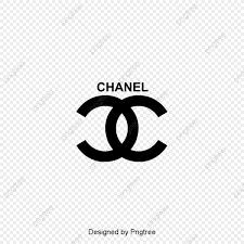 Logo Design Clipart Chanel Logo Design Chanel Luxury France Png Transparent