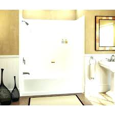 bath home depot bathtubs and showers shower combo h s home depot bathtubs and showers fiberglass tub shower combo