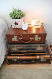 Suitcase Nightstand 24 best suitcases images cardboard suitcase 2428 by guidejewelry.us
