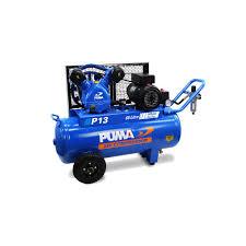 puma air compressor parts. puma reciprocating 6.0cfm air compressor pu p13 240v parts