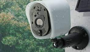 Hệ thống an ninh thông minh - Nhà thông minh - Smart Home Pro