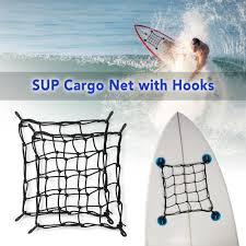<b>1 PC/2 PCS Universal</b> Bungee Cargo Net SUP Cargo Net Deck ...