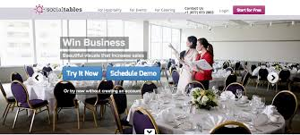 Wedding Table Planner Tool Social Tables One Event Planning Tool We Cant Live Without