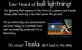 ground lightning ball49 lightning