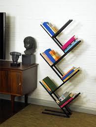 Modern Home Furniture Design of TWIG Book Shelf by Fraktura Design