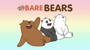 Download HD Wallpapers of We Bare Bears
