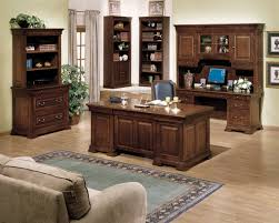 deluxe wooden home office. Calm Deluxe Wooden Home Office