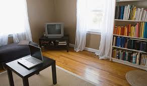 cover my furniture. Apartment Living Room With Electronics . Cover My Furniture