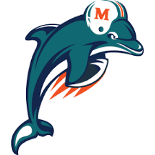 Miami Dolphins Alternate Logo | Sports Logo History