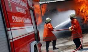 Sales marketing persyaratan loker semarang s. Goriau Pemko Dumai Berencana Dirikan Posko Tim Pemadam Kebakaran Di Wilayah Pingggiran