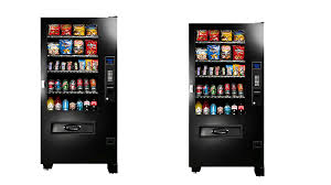 Vending Machines For Hire