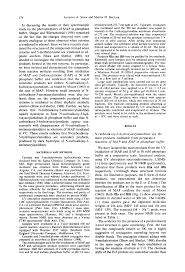 THE PHOTOCHEMISTRY OF 2-ALKOXYCYTOSINES IN PHOSPHATE BUFFER AND ITS LINK TO  CYTOSINE PHOTOCHEMISTRY IN ALCOHOLIC SOLUTION - [PDF Document]