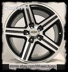 All Chevy 98 chevy s10 bolt pattern : Chevy S10 Wheels | eBay
