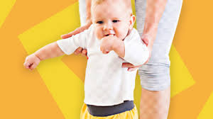 Wann Babys Laufen Lernen Tipps Zur Unterstützung Netmomsde