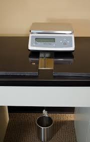 Simple Balances Under Balance Weighing Below Balance Weighing