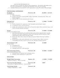 Net Sample Resume Experience Here Are Net Developer Resume Resume