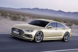 2018 audi rs7. contemporary audi audiu0027s forthcoming new rs7 sportback is going to be offered in two states  of tune when it goes on sale late next year intended 2018 audi rs7