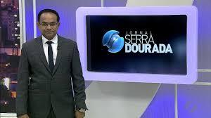 """Escalada e encerramento do """"Jornal Serra Dourada"""" com Almir Costa  (20/10/2018) - YouTube"""