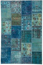 antique rug rugs overdyed melbourne
