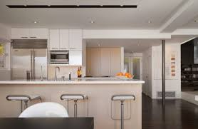 contemporary track lighting kitchen. Contemporary Track Lighting Kitchen Modern With White Bar Stool Out Pantry Door Organizers I