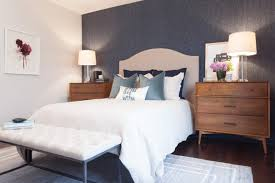 Get The Look Transitional Bedroom Scotts Reno To Reveal - Transitional bedroom