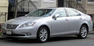 2010 Lexus Es 350 – pictures, information and specs - Auto ...
