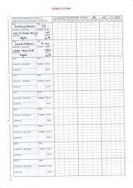 Prescribing Skills Part 1 Of 8 Prescribing Drug Chart