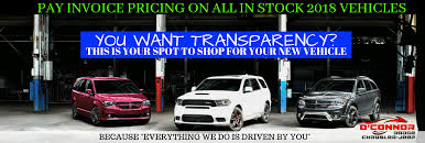 Pay Invoice Price Oconnor Chrysler Chilliwack