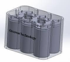 super capacitor 12v super capacitor module 6x 350 farad caps 300a engine starting car audio