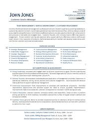 27 Images Of Customer Service Manager Resume Template Tonibest Com
