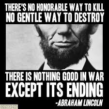 War Quotes Classy 48 War Quotes QuotePrism
