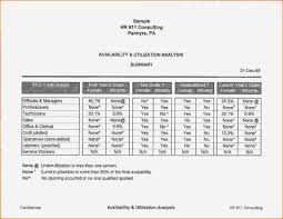 Job Position Proposal Template Sample | Professional resumes ...