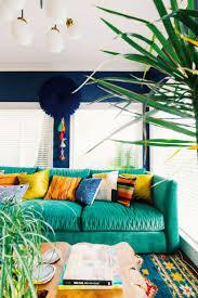Colorful Living Room Furniture Best 25 Teal Sofa Ideas On Pinterest Teal Sofa Inspiration
