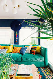 Best 25+ Colorful couch ideas on Pinterest | Bohemian living ...