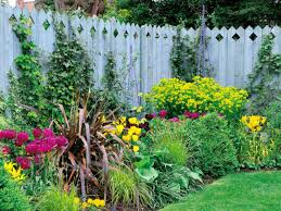 Backyard Landscaping Design Ideas On A Budget  Large And Landscape My Backyard