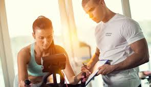 gym instructor part time level 2 gym instructor course entire training