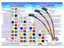 dcc advice 12 decoder wiring colour codes connectors and more Dcc Decoder Wiring Diagram dcc advice 12 decoder wiring colour codes connectors and more dcc decoder circuit diagram