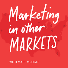 Marketing in Other Markets