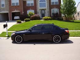 BMW 5 Series 2005 bmw 5 series 545i : 2005 BMW 5 Series - VIN: WBANB335X5B115304 - AutoDetective.com