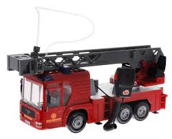 <b>Dickie Toys</b> Пожарная <b>машина</b> MAN — купить в интернет ...