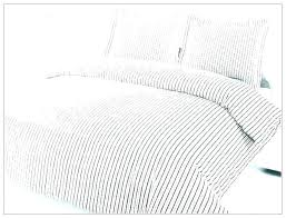 grey pinstripe sheets black white striped bedding and twin target rugby stripe comforter with gold sets