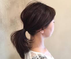 白髪が目立たない薄毛もカバー40代のアレンジ裏テクotona Salone