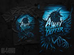 Band Tee Designs Band Merch T Shirt Design All4band Com